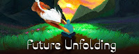 Future Unfolding Game Logo