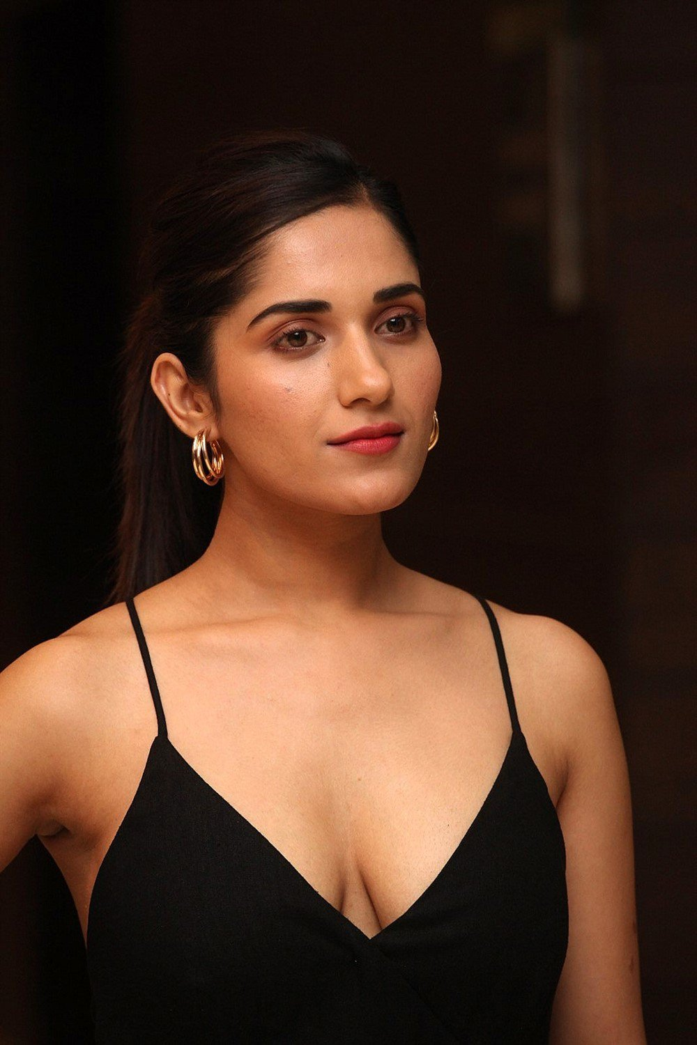 Actress Ruhani Sharma Gorgeous Hot Stills Clicked By Tejas
