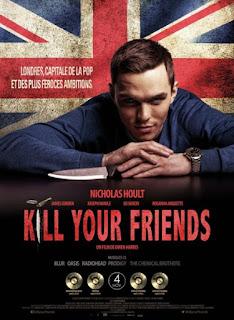 Kill Your Friends (2015) – อยากดังต้องฆ่าเพื่อน [พากย์ไทย/บรรยายไทย]