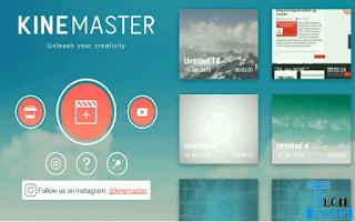 Free Download Kinemaster Mod APK No Watermark | Download Kinemaster Pro