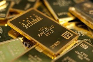 Pernyataan Yellen Pengaruhi Turunya Harga Emas