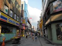 distretto shopping gwangju