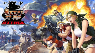 METAL SLUG ATTACK MOD APK+DATA 1.7.1-1