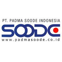 Informasi Loker D3 Staff Produksi PT Padma Soode Indonesia Bantargebang Bekasi