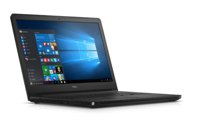 [Review] Dell Inspiron i5555-1428BLK It Simply Works