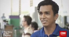Ronald Gadayan honest janitor