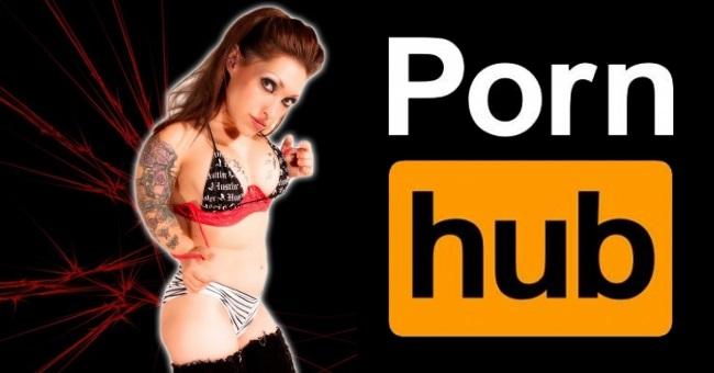 As 10 categorias mais populares do PornHub