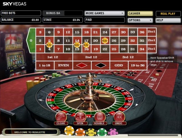 Online Roulette System: How to play online roulette and win
