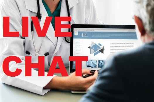 How to add live chat feature to your website in Easy steps