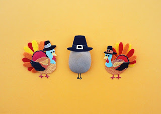 Happy Thanksgiving Picture