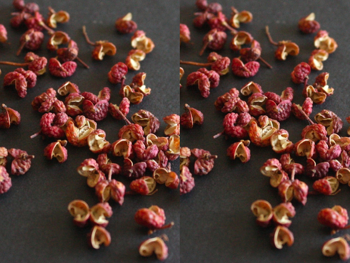 What is the flavor of Sichuan Pepper? Learn more at SeasonWithSpice.com