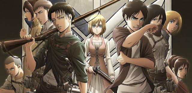 shingeki no kyojin الموسم الثالث الحلقة 05 مترجمة مشاهدة و تحميل حلقة 5 من أنمي هجوم العمالقة الجزء الثالث Attack on titans S3