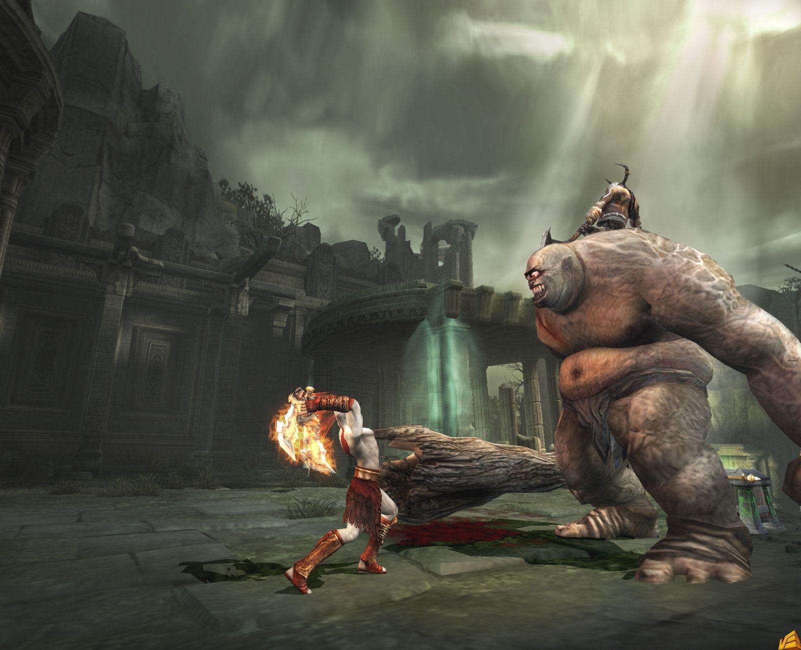 Free download pc game god of war 1 full version top full games.