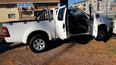 Used car for sale in Cape Town - 2009 Ford Ranger 3.0 TDCi SUPERCAB XLT