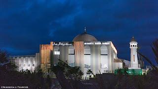 Masjid Ahmadiyah Spanyol
