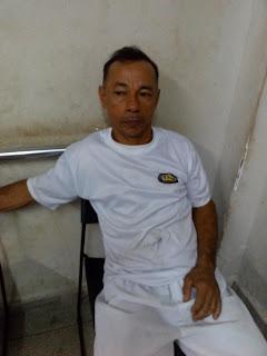 Em Macaíba, padeiro foi preso por matar pai e filho após descobrir traição da esposa