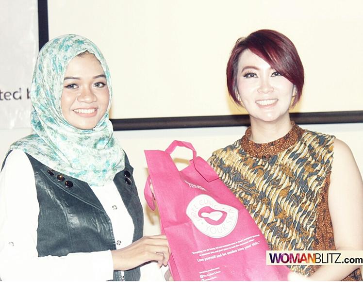 Emdee Clinic Beauty Class Surabaya