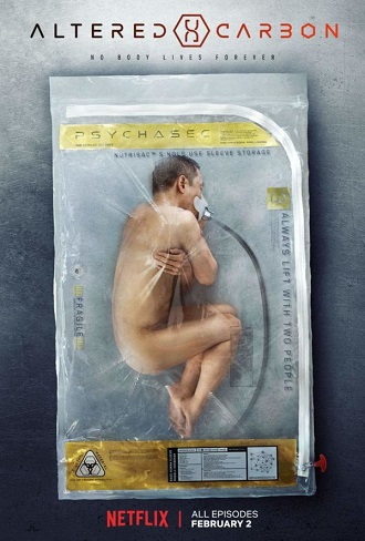 Altered Carbon Season 1 Complete Download 480p All Episode