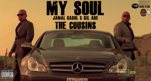 The Promo: My Soul (Video) - Jamal Gasol & Kil are The Cousins (Produced by Kil)