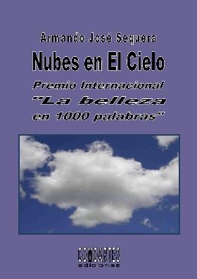 Carátula de Nubes en El cielo