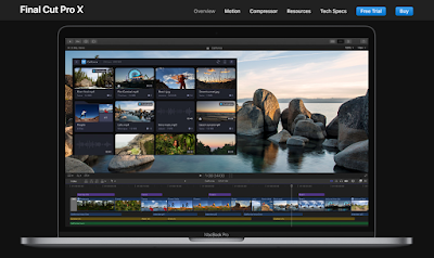 5 Best Video Editing Softwere for Youtube Videos