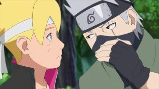 Assistir Boruto: Naruto Next Generations Online - Episódio 36 – O exame de graduação começa!