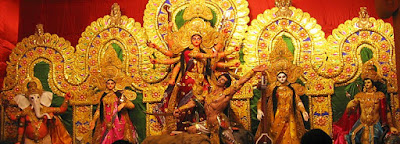 Celebrate Pooja with Leisure Tours Kerala Tour Packages