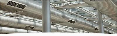 ¿Cómo seleccionar una rejilla para el aire acondicionado por conductos? Clima1