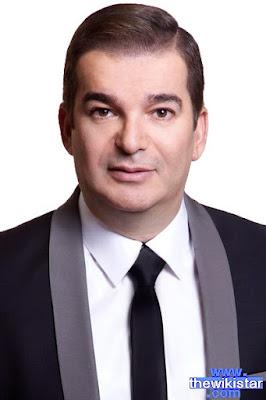 الإعلامي اللبناني طوني خليفة Tony Khalife