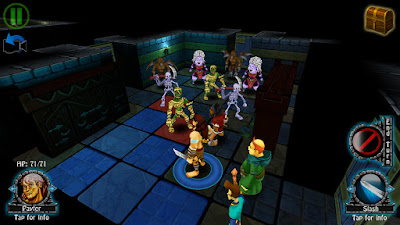 Dungeon Crawlers HD (PC)