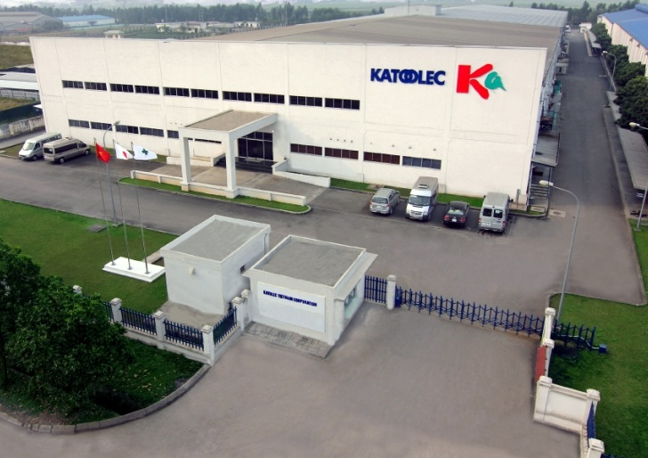 Loker Via Email Cikarang PT.Katolec Indonesia Kawasan Industri EJip