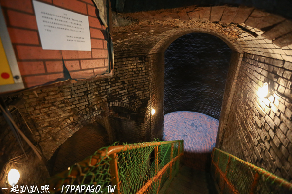台中后里|台糖月眉觀光糖廠|百年製糖工場|全國唯一囪底隧道|糖業古蹟巡禮