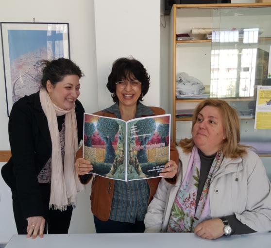 Δήμαρχος Άργους Μυκηνών: Μπράβο στους μαθητές του 3ου ΓΕΛ Άργους για την κατάκτηση του 1ου βραβείου