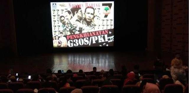Titiek dan Tommy Soeharto Undang Masyarakat Nonton Bareng Film G30S/PKI