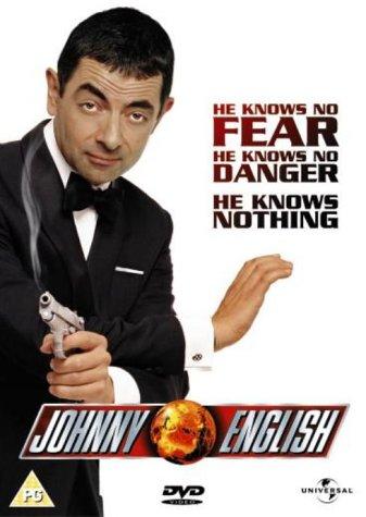Johnny English Online