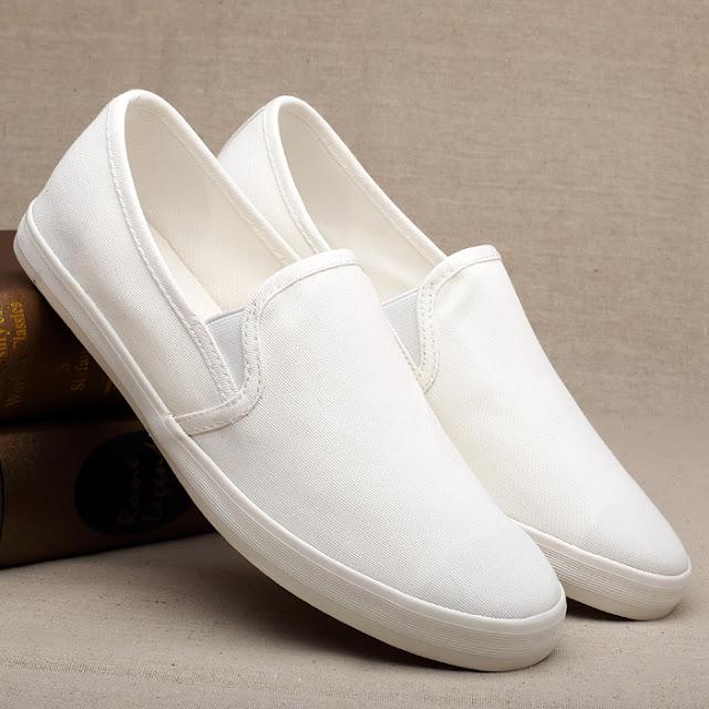 Cara Kreatif Melukis Sepatu Bergambar Untuk Usaha