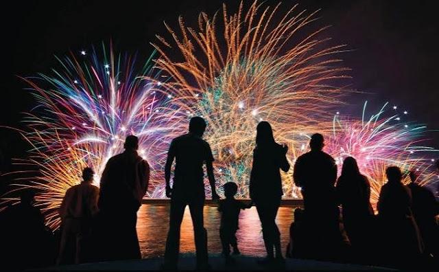 Negara-Negara Ini Melarang Warganya Merayakan Perayan Tahun Baru, Alasannya Kenapa Ya?