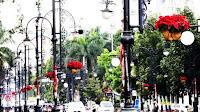 Sejarah dan Pesona Kota Bandung