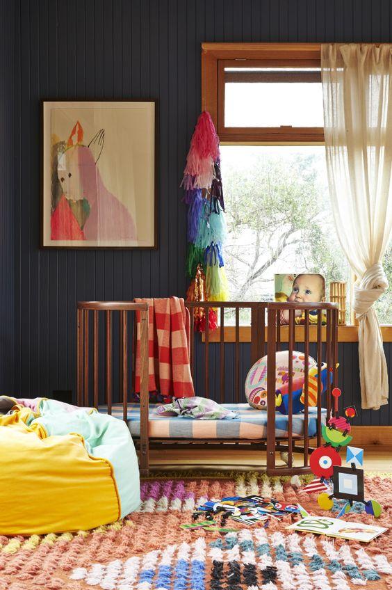 chambre bébé pinata
