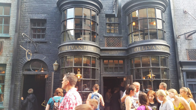 Florida | The Wizarding World of Harry Potter, Ollivanders