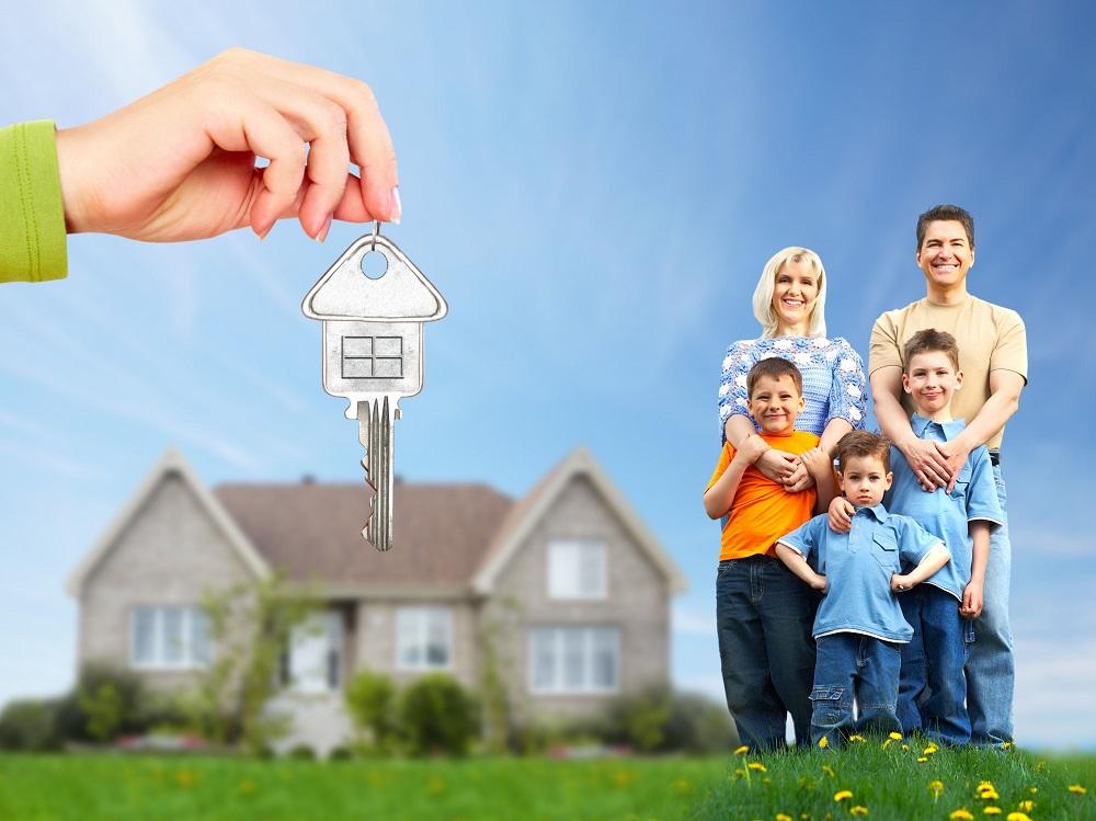 Những điểm xấu nên tránh khi mua nhà