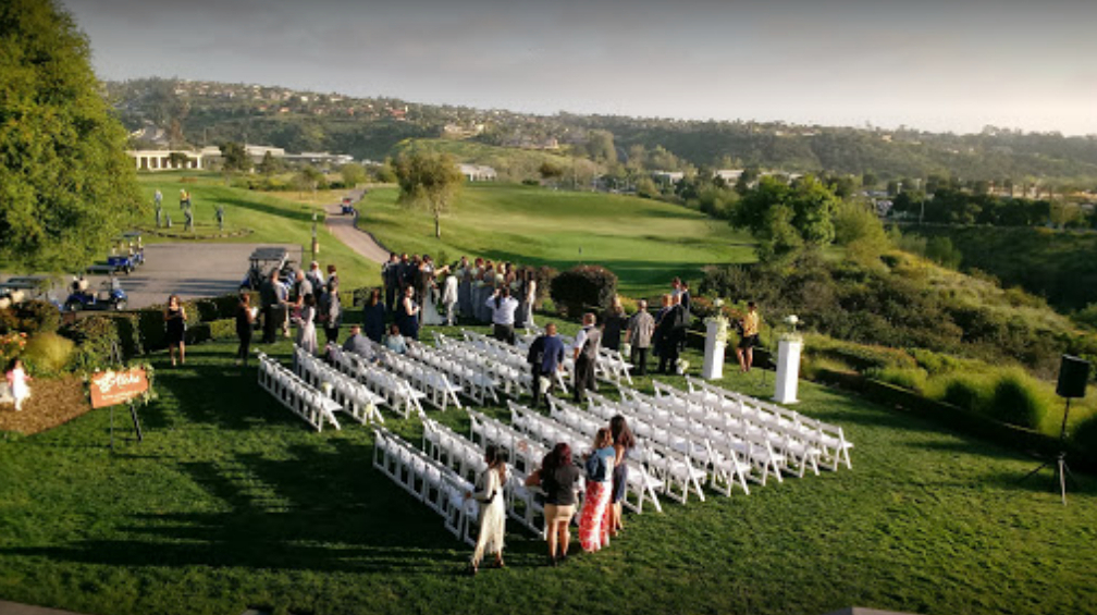 The Crossings At Carlsbad Wedding Venue