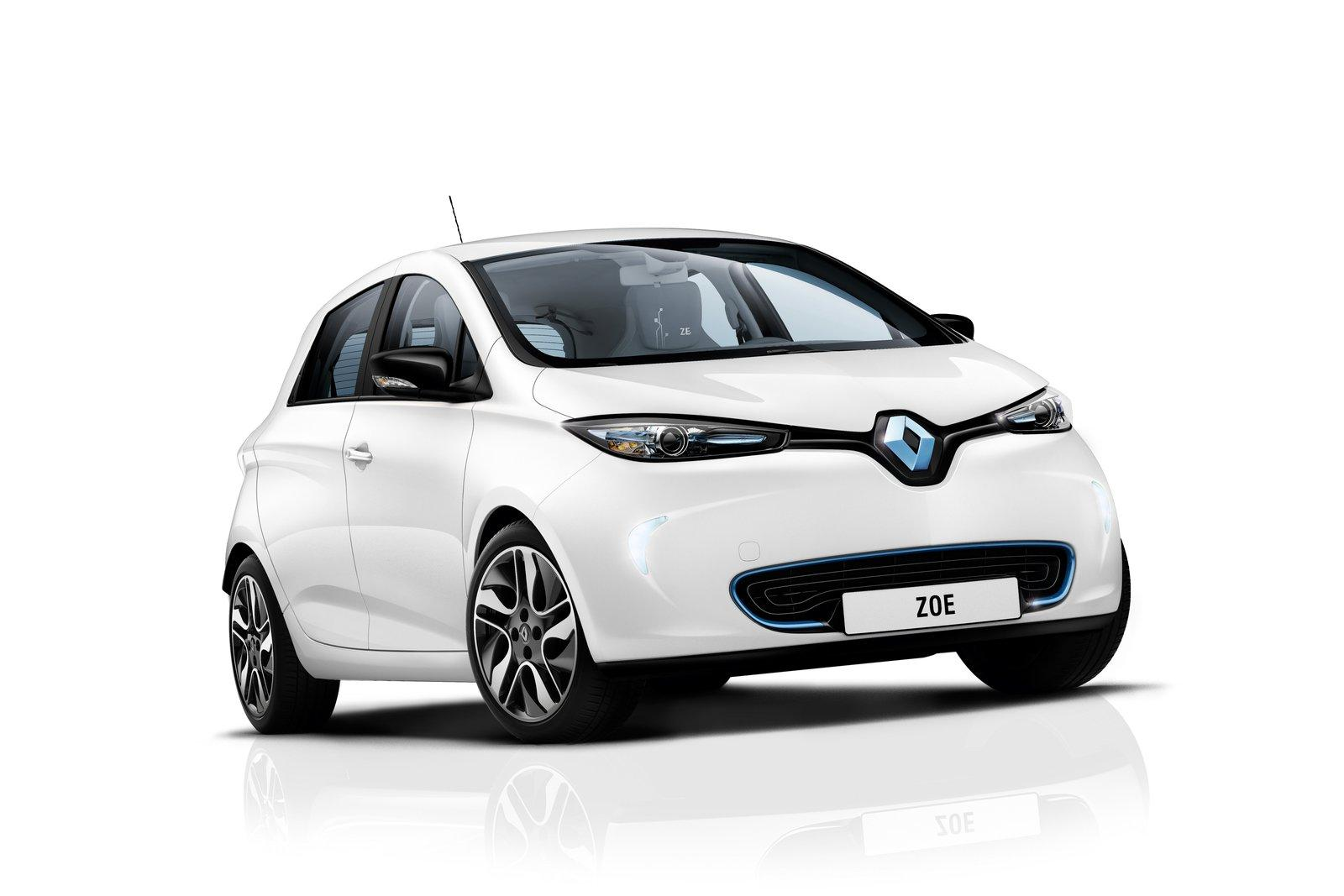 renault zoe 2013 car barn sport. Black Bedroom Furniture Sets. Home Design Ideas