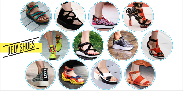 2014 ugly shoe trend