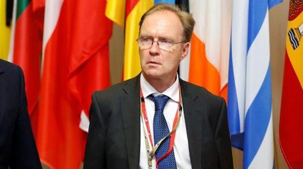 Exembajador británico en UE lamenta confusión sobre el brexit