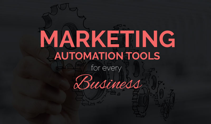 Marketing Automation Tools That Every Business Should Be Using