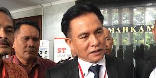 Yusril Sebut MK Seharusnya Beri Kekhususan untuk Pilgub Aceh