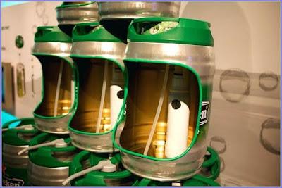 who sells beer kegs near me