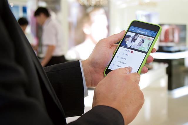 調查:智慧型手機用戶成長,8成來自新興市場