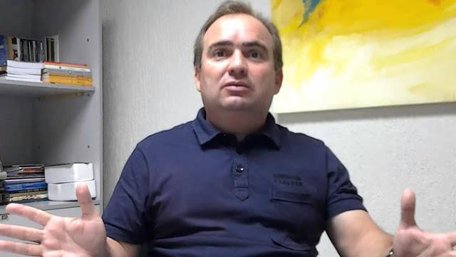 Resultado de imagem para Prefeito de Apodi, RN, tem mandato cassado pela Câmara Municipal